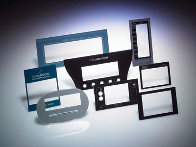 Kundenspezifische fenster aus acryl und hsr - Fenster abdichten acryl ...